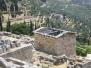 Trizonia bis Itea und Delphi
